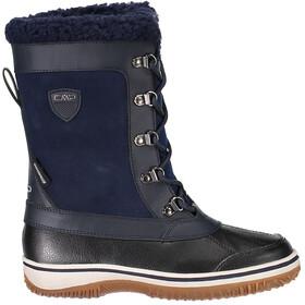 CMP Campagnolo Kide WP Boots de neige Enfant, marine